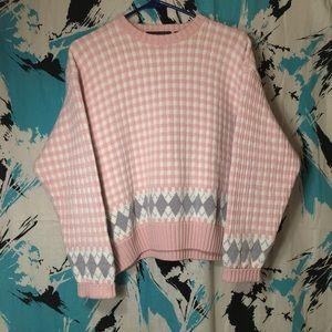 Vintage 1970s L.L Bean Sweater